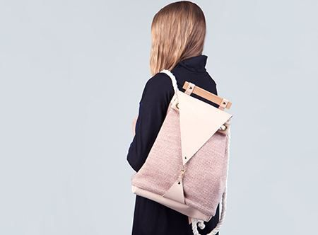 Picture for category Textile backpacks