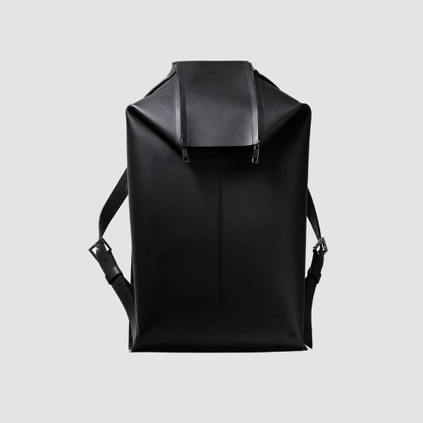 Picture of Casual Leather backpack