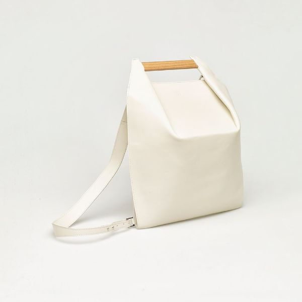 Picture of Classic Leather backpack