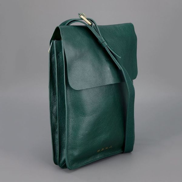Picture of Everyday Leather backpack