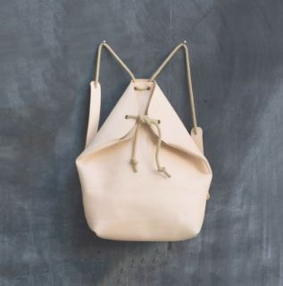 Picture of Modern Backpack - White