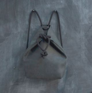 Picture of Modern Backpack - Black