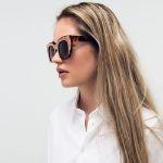Picture of Designer Retro Sunglasses