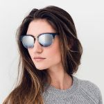 Picture of Urban Cat Eye Sunglasses