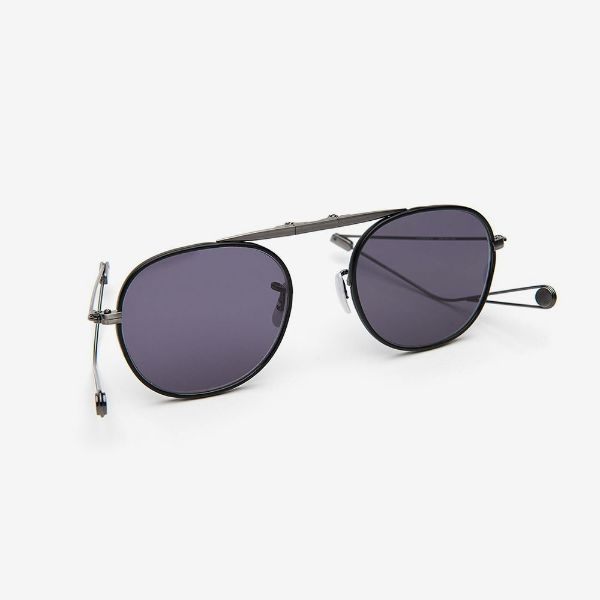 Picture of Trendy Square Sunglasses