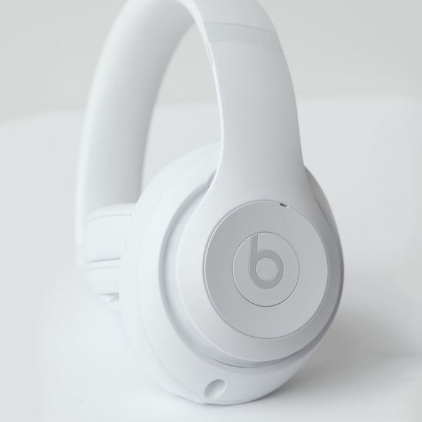 Picture of Classic Headphones